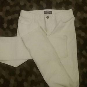 Old Navy Bottoms - NWOT Corduroy 5 pocket straight leg 'jeans'.